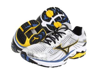 Mizuno Wave Rider 15 Mens Athletic Running Shoes Sizes