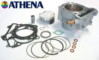Athena Cylinder Piston Big Bore 478cc 98mm Kit Yamaha YFZ450 04 09