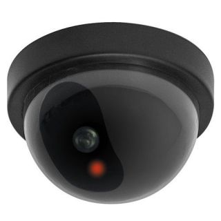 brand new battery operated motion sensing dome security camera