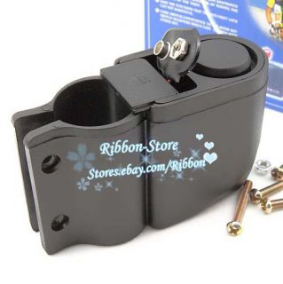 New Bike Bicycle motorbike Moped Alarm Security Lock