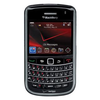 Unlocked Blackberry Bold 9650 Verizon Wireless Camera Cell Phone
