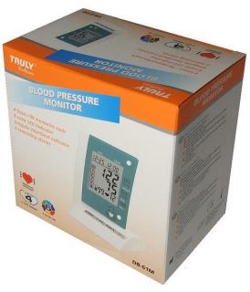 New High Quality Desktop Blood Pressure Monitor PC Link