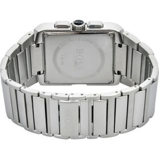 Latest Hugo Boss H2010 Chronograph Stainless Steel Mens Watch 1512484