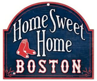 boston red sox baseball home arch shaped wooden sign boston red sox