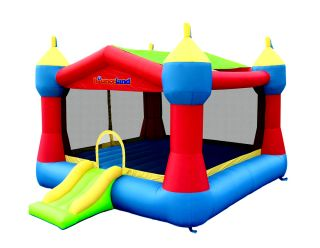 Inflatable Bounce House Party Castle Bouncer