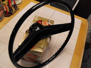 1964 1966 Buick Skylark Steering Wheel