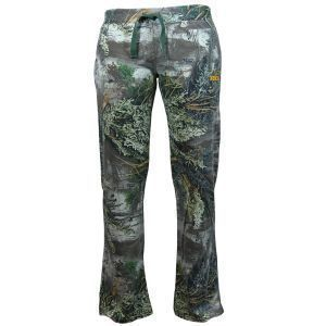Realtree Girl Max 1 Camouflage Lounge Pants