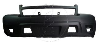 Chevrolet Tahoe 07 10 Bumper Cover Front Capa Chevy Suburban 07 08 New