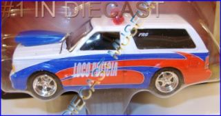 TYPHOON POLICE COP CAR JOHNNY LIGHTNING JL TOMY FOREVER DIECAST R20