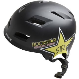 Fox Racing Rockstar THS Helmet 2011