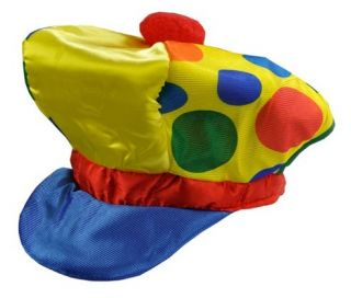 dot clown hat is just what you need to f inish off your funny clown