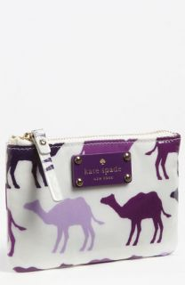 kate spade new york daycation   camels coin purse