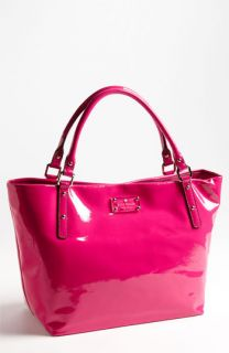 kate spade new york flicker   sophie crinkled patent shoulder bag