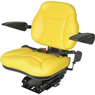 New Big Boy Tractor Skid Steer Forklift Seat John Deere