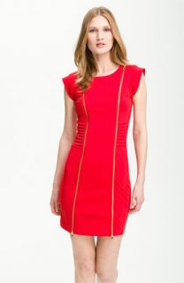 Ted Baker London Zip Front Dress