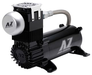 AZ OB2 Brand New 200 PSI Compressor Air Ride Air Bags