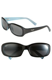 Maui Jim Punchbowl   PolarizedPlus®2 Rectangular Sunglasses