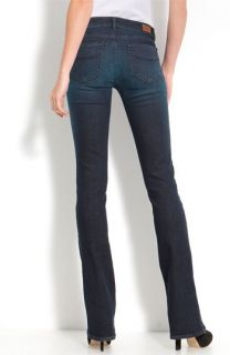 Paige Laguna Baby Bootcut Jeans (Lighthouse Wash)
