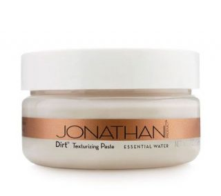 Jonathan Product Mini Dirt Texturizing Paste 1.7 oz —
