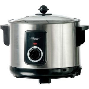 Electric CP43279 Deep Fryer Steamer Boiler Slow Multi Cooker