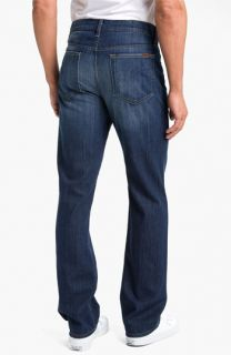 Joes Rebel Relaxed Straight Leg Jeans (Blythe)