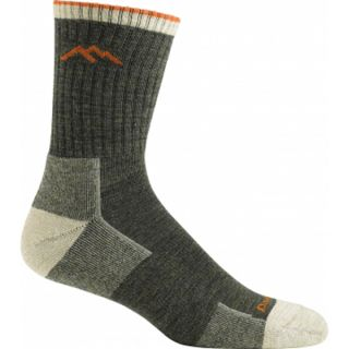 Darn Tough Merino Wool Mens Sock Micro Crew Cushion Pick Your Size