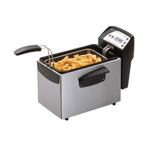 presto 05462 deep fryer digital pro fry this item is brand new factory