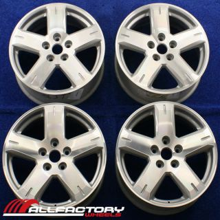 Dodge Journey 19 2009 09 2010 10 Factory Wheels Rims Set 4 Four 2373