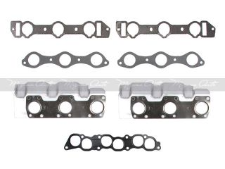 Dodge Dynasty Caravan V6 3 0L 6g72 SOHC Full Gasket Set