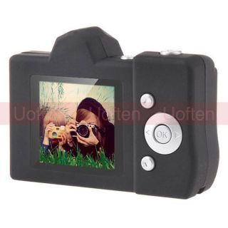 inch TFT LCD Mini Portable DC Digital Camera Camcorder Video