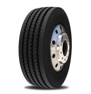 Double Coin 255 70R22 5 Truck and Trailer Tires 16 Ply 25570225 Radial