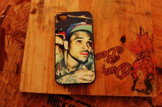 Apple Iphone 4 / 4s case pop music hip hop r&b dougie dance tyga rih