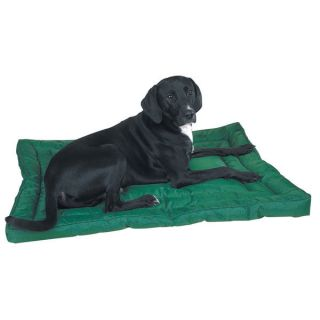 LARGE DOG BED german shepherd rottweiler doberman DOG BED WATER