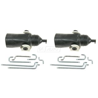 Lincoln Mercury Pickup Truck Power Door Lock Actuator Pair Set