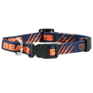 Officially Licensed NFL Dog Puppy Football Collar Size XXS XL