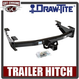 51050 Draw Tite Pro Series Trailer Hitch Receiver Silverado / Sierra