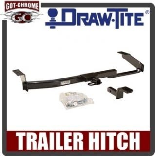 24616 Draw Tite Sportframe Trailer Hitch Receiver Honda Accord 1994