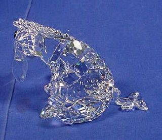 swarovski crystal disney eeyore figurine 905770 nib this is a sweet