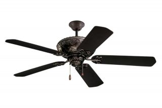 Emerson 52 Ceiling Fan Energy Star Rated Devonshire Oil Rubbed Bronze