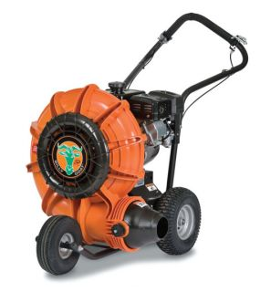 F902S BILLY GOAT FORCE™ BLOWER SERIES 5 year engine warranty  9 HP