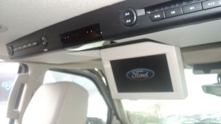 2008 Ford Expedition Overhead DVD Player Factory
