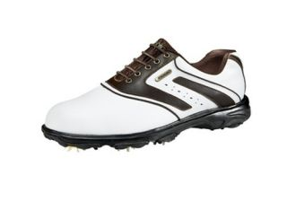Etonic Sport Tech III Mens Golf Shoe SPT63 14 White Java