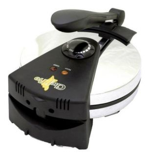 Roti Chef Pro Electric Tortilla Maker Flatbread 8 220V