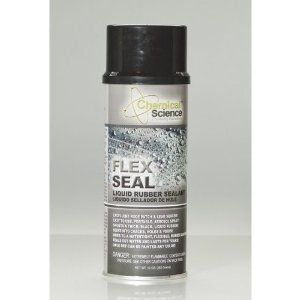 Home Flex Seal Spray Liquid Rubber Sealant Coating Stop Leaks Fast As