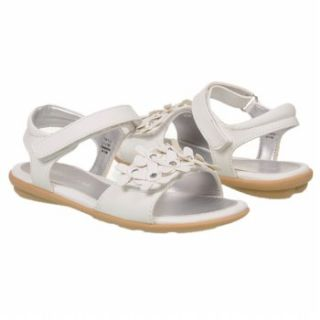 Kids   Girls   White   Sandals