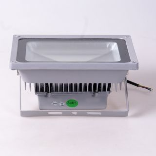 Power LED Flood Light Lamp Garden Yard Wall Outdoor Lighting