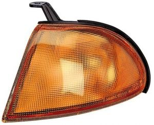 Fits 94 96 Ford Aspire Corner Light Turn Signal Lamp Driver Side LH