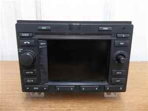 04 05 Ford Expedition CD Player Navigation Radio