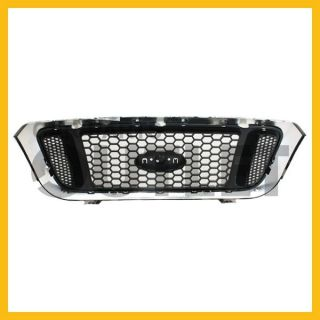 2004   2005 FORD RANGER OEM REPLACEMENT FRONT GRILLE ASSEMBLY