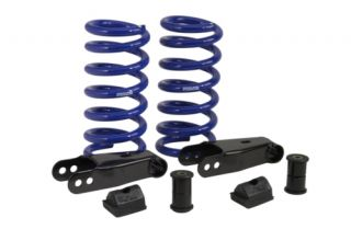 New Ford Racing 1999 2004 F150 Lightning Harley Davidson lowering Kit